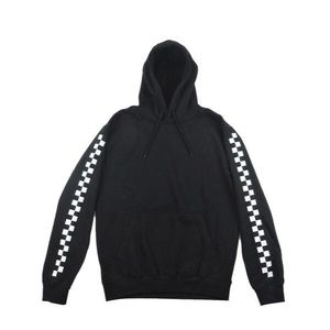 Other - Checkered Hoodie