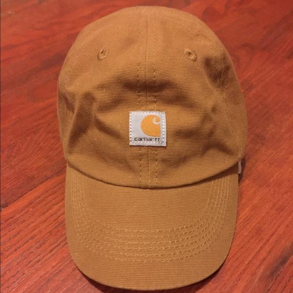 Carhartt Other - Infant Carhartt hat fd36f7979738