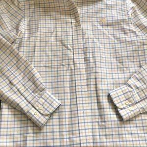 Brooks Brothers women's dress shirt size 4