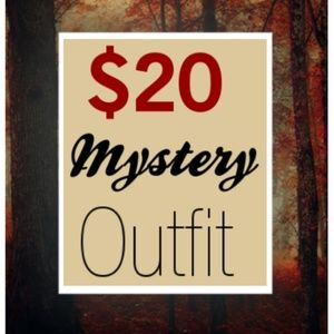 Sweaters - $20 Mystery Outfit