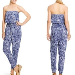 Lilly Pulitzer for Target Upstream Jumpsuit