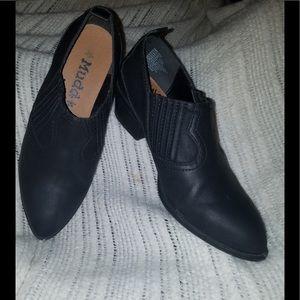 Lightly Worn Mudd Shoes