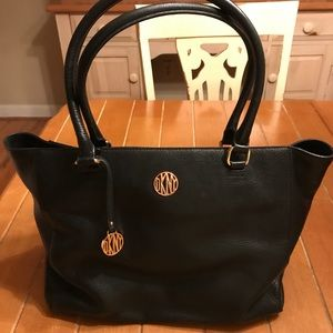 DKNY soft leather Handbag