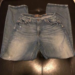 Men's BKE Seth Jeans