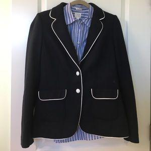 Jackets & Blazers - Banana Republic Sweater Blazer