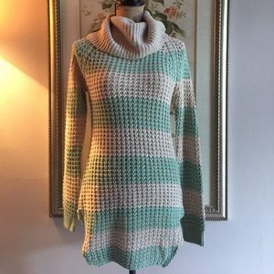 Rue 21 Cowl Neck Sweater