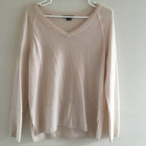 Vince sweater 100% cashmere