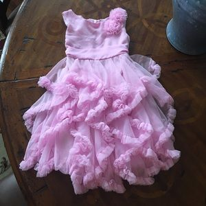 Biscotti Dress
