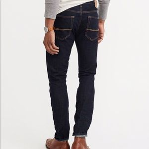 A&F Guys jeans