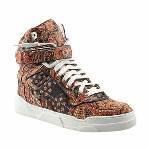 Givenchy 535031 Tyson High Top Sneakers (133301)