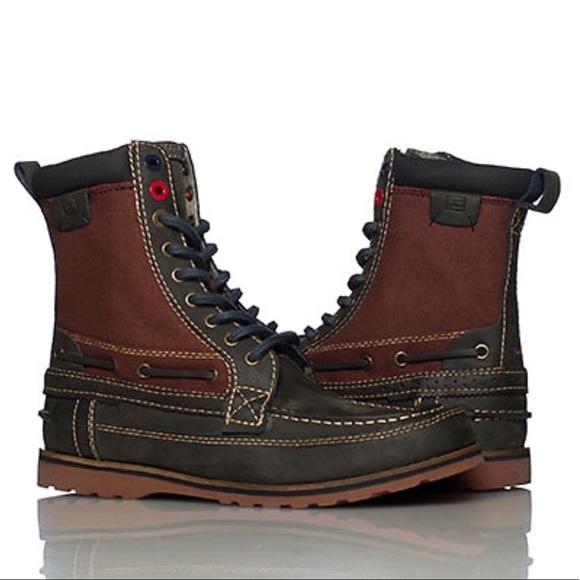 9e9de2db7f732 Tommy Hilfiger Shoes