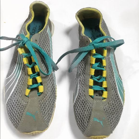 Puma Shoes   Puma Minimalist Running
