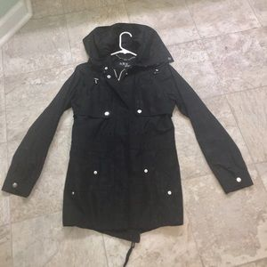ABS Collection Rain/Trench Coat