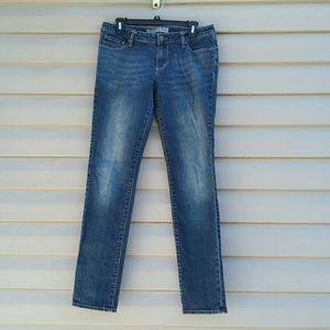 Bullhead super skinny jeans
