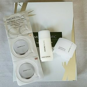 Amore Pacific Skincare Set
