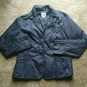 Armani collezioni suit style jacket