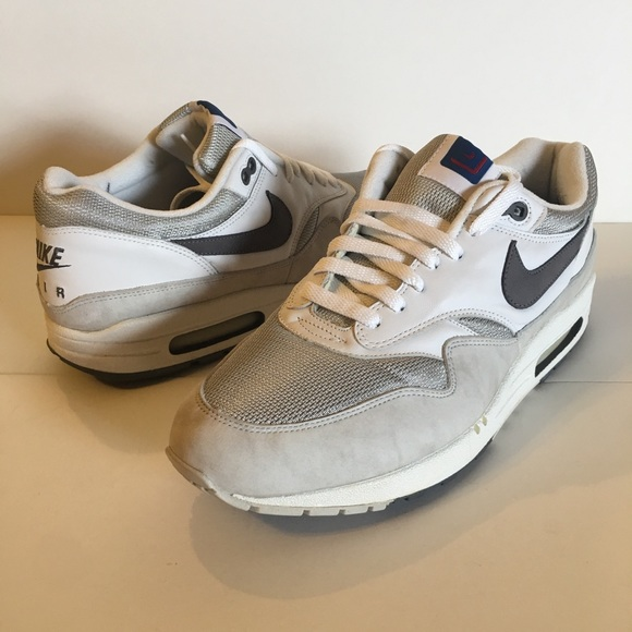 """pas mal 4c793 a67f3 Nike Air Max 1 """"Wings and Waffles"""" men's size 12"""