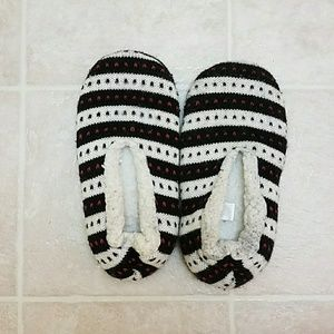 Shoes - *Comfy House Slippers!* NWOT!