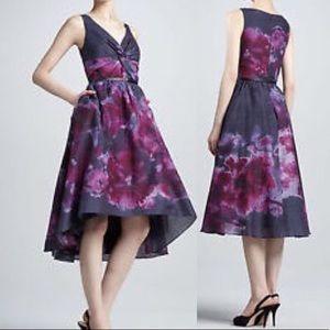 Watercolor Dress by Lela Rose for Target