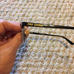 Juicy Couture prescription glasses