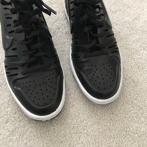 promo code fc05f 6174f Nike Shoes - Nike. Joli Sky Hi Dunk 2.0. Black.