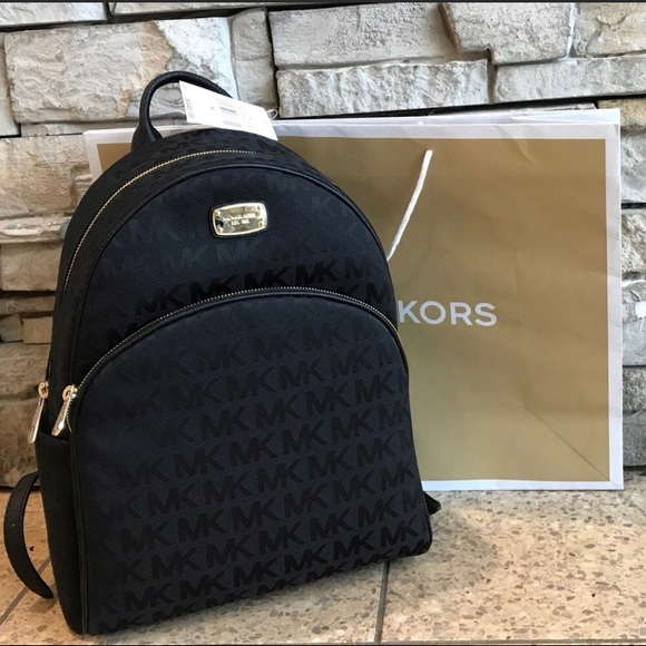 913dce6792719b Michael Kors Bags | 348 Abbey Backpack Mk Handbag Bag | Poshmark