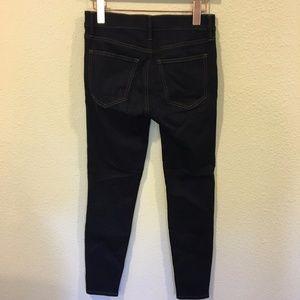 Ann Taylor Jeans - NWT Ann Taylor modern all day skinny jeans