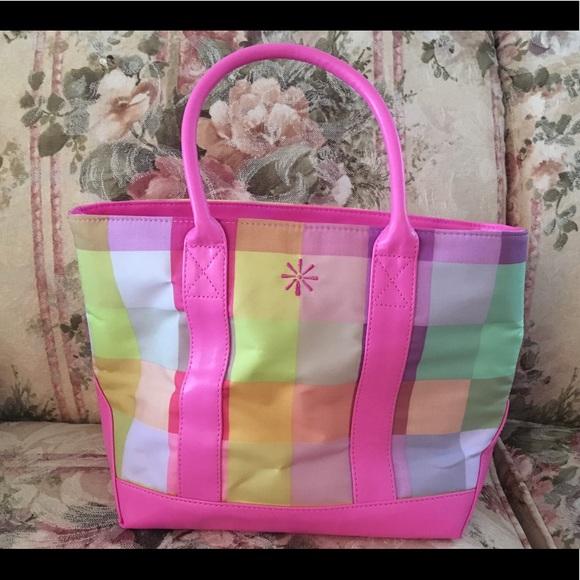 255acb81f5 Isaac Mizrahi Handbags - Isaac Mizrahi Insulated Lunch Tote