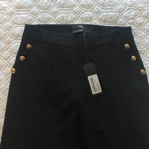Pants - Black pant