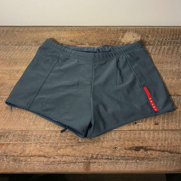 1551537395ccd Men's Prada Swim Trunks. M_5a04ad6e7fab3ac9660414a5