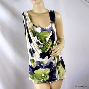 Simply Vera Wang sleeveless tank top