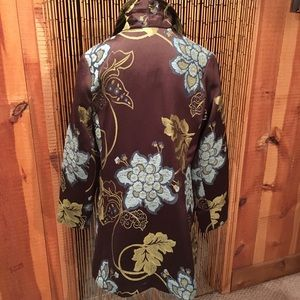 3 Sisters embroidered jacket
