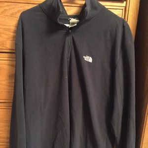 Mens North Face Pullover