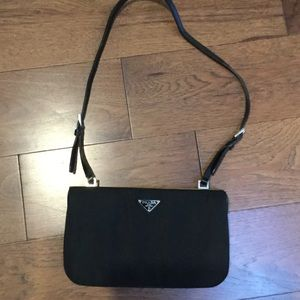 AUTHENTIC PRADA EVENING BAG