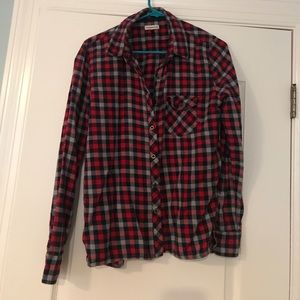 Tops - ***3 for 20*** Flannel