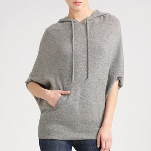 Vince hooded Sweater/poncho