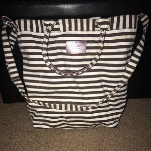 Henri bendal beach bag / tote