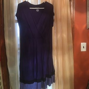 Liz Lange Maternity dress from Target