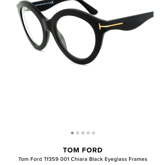 52db2dea8759 Tom Ford Chiara Eyeglasses. M 5a04c4f4620ff7c182047118. Other Accessories  ...
