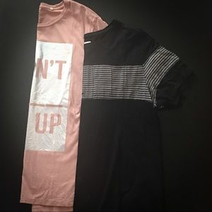 BUNDLE of two Guess? Tees