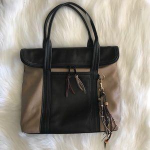 KC leather design