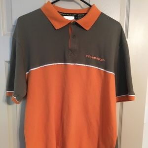 Vintage FIFA World Cup 2006 Official Polo Shirt XL