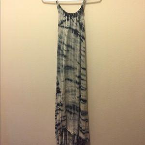 UO boho dress