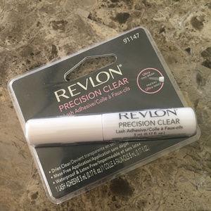 Revlon Clear Lash Glue! Build Your Bundle Item!