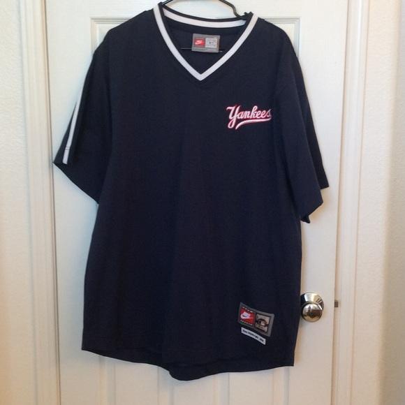new product 0edcd 971f4 EUC Mattingly Yankees jersey