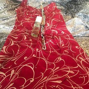 BNWT!!! Ann Taylor Silk dress