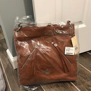 Franco Sarto crossbody bag NWT