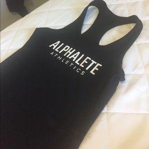 Alphalete Tank