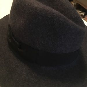 Other - Fedora Winter Hat from Attack New York