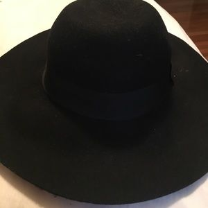 Other - Black Winter Hat